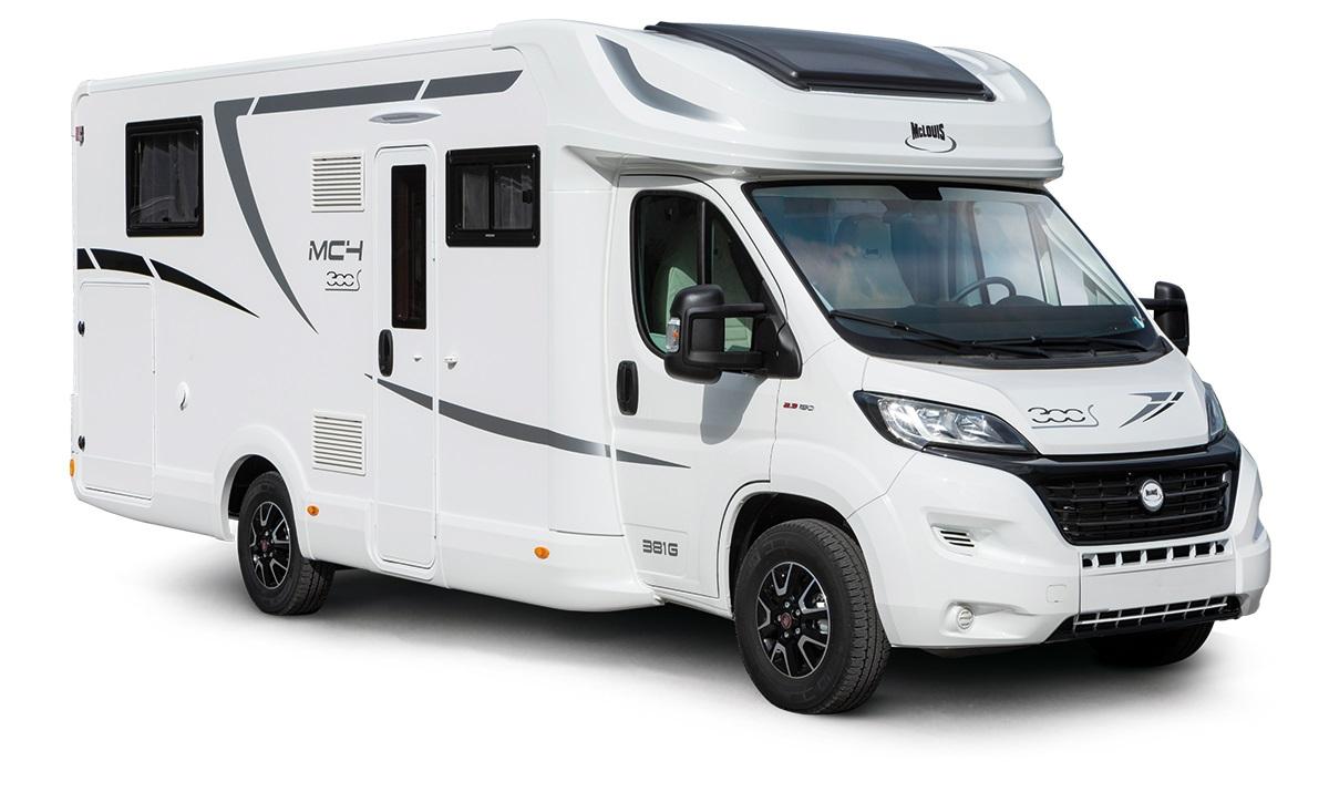 Glamys MC4 281 model 2021